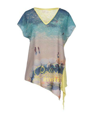 Au Soleil De Saint Tropez Camiseta