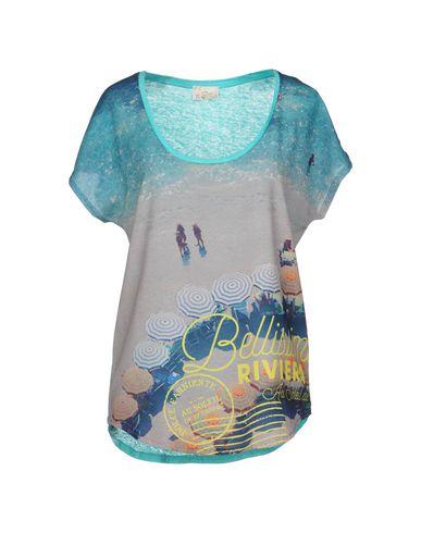 grosses soldes Au Soleil De Saint Tropez Camiseta Footaction Nouveau eLH1DfOI