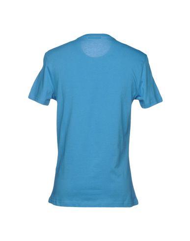 Jean Versace Camiseta vue pas cher 307bi