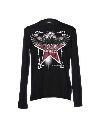 Livraison gratuite classique vente grande vente Just Cavalli Camiseta 8PH5WB6