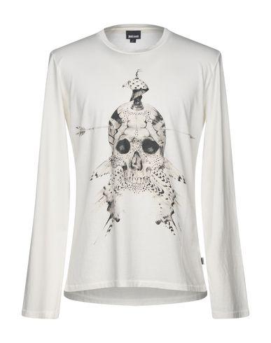 Just Cavalli Camiseta nouvelle arrivee jeu vraiment geniue réduction stockiste ordre de vente vente eastbay X2hoERmHO
