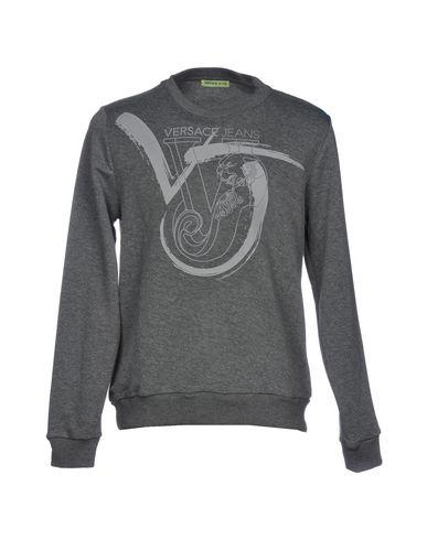 incroyable Sweat-shirt Jean Versace vente 2014 e82I7obBE