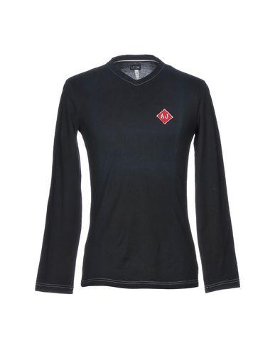 Armani Jeans Camiseta offres à vendre Manchester rabais 2015 nouvelle hQMhR