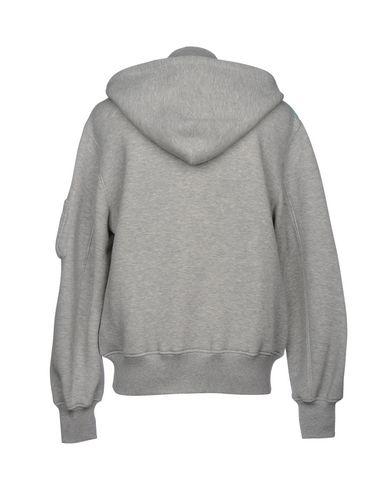 Sweat-shirt Sacai 2014 unisexe rabais magasin en ligne délogeant parfait à vendre neKe88WjAt