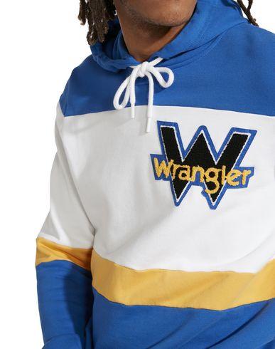 Sweat-shirt Wrangler dernier S8654BiEs2