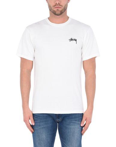 offres spéciales nouveau à vendre Stussy Live Clean Pig. Stussy Vivre Porc Propre. Dyed Tee Camiseta Camiseta Tee Teint ZuA98xoka