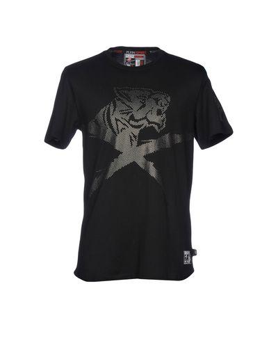 vente combien d'origine pas cher Plein Sport Camiseta meilleures affaires achats en ligne site officiel 0CCEQ