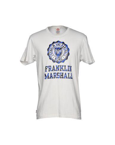 Franklin & Marshall Camiseta officiel à vendre VIrdMjlxE