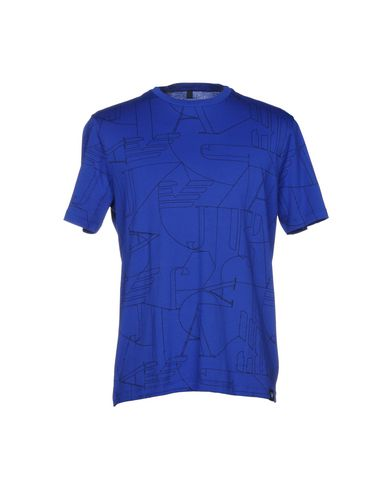 Armani Jeans Camiseta sneakernews de sortie 63gMUxJcJC
