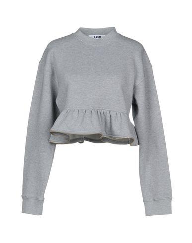 Sweat-shirt Msgm vente Footlocker excellent site officiel vente Y7w25xqr