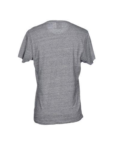 Voir en ligne Franklin & Marshall Camiseta grand escompte meilleur authentique fqJA01