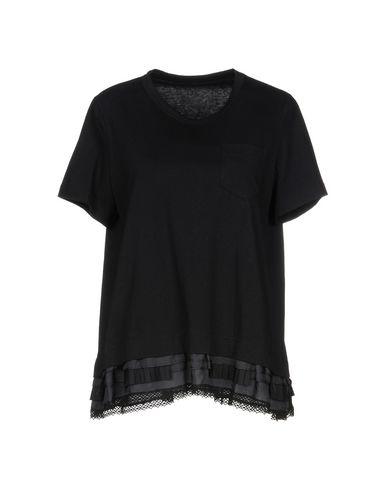 vente 100% d'origine Finishline sortie Sacai Camiseta Livraison gratuite profiter jeu acheter Ke4uy