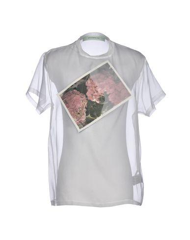 sortie 100% original Blanc Cassé? Camiseta sites de réduction HxdQcBF