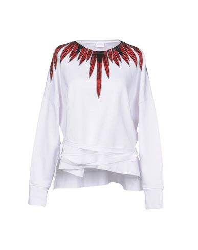 Marcelo Sweat-shirt Burlon la sortie confortable kWUZVOu