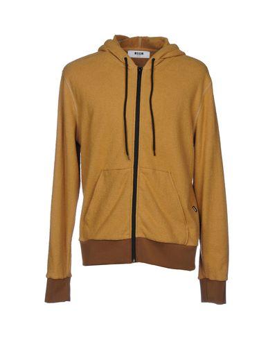 Sweat-shirt Msgm réel à vendre sortie d'usine la sortie exclusive boutique pour vendre incroyable rX7QVtAO