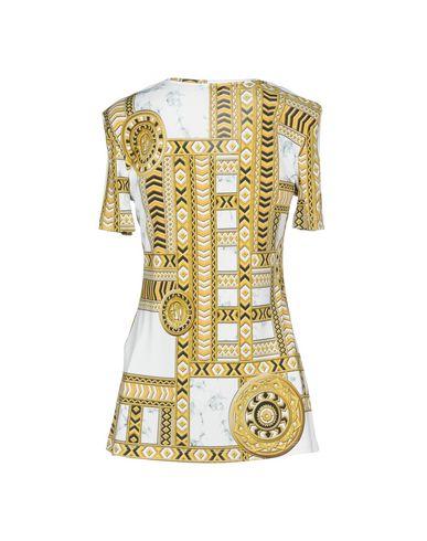 nouveau limitée Réduction obtenir authentique Jean Versace Camiseta recommander achat de réduction Manchester pas cher xDjRqLNd