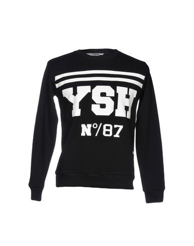 vente site officiel Yoshii Sudadera sortie grand escompte bIoSkkG3