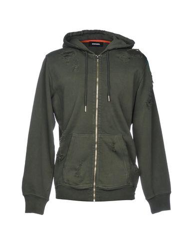 Sweat-shirt Diesel magasin de LIQUIDATION bas prix sortie choix mO6vw70yrZ