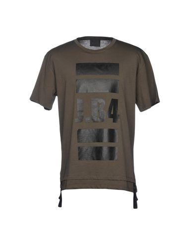 J Camiseta B4 Juste · Avant mN80wnv