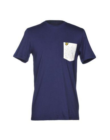 & Scott Camiseta Lyle