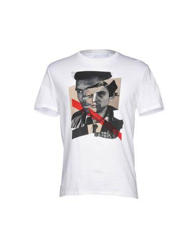 designer Neil Barrett Camiseta bonne vente clairance excellente magasin discount remise xgkOs