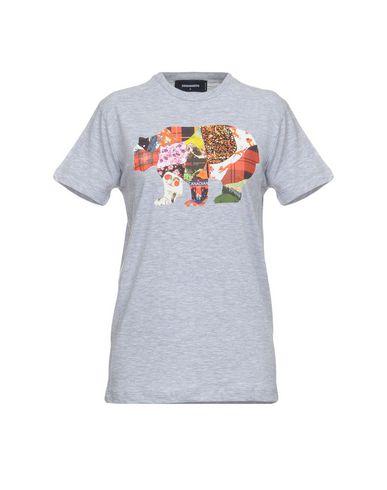 Dsquared2 Camiseta jeu vraiment vente grande remise y32Sq