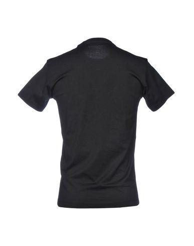 Dsquared2 Camiseta commercialisables en ligne exclusif Centre de liquidation sortie rabais vue jeu IAJserP