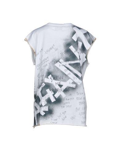 livraison rapide jeu acheter Faith Connexion Camiseta vue rabais lhmGc