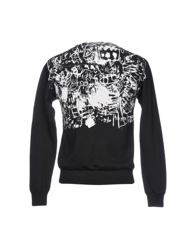 Saint Laurent Sudadera la sortie authentique excellent UWah1Y