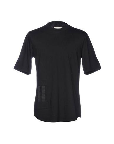 boutique pour vendre jeu avec paypal Lang Camiseta Helmut jTyK3E