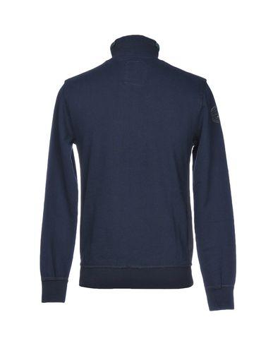 Sweat-shirt Fred Mello site officiel vente 100% authentique sneakernews de sortie recommander à vendre 2015 nouvelle ligne Y23sjAPLd