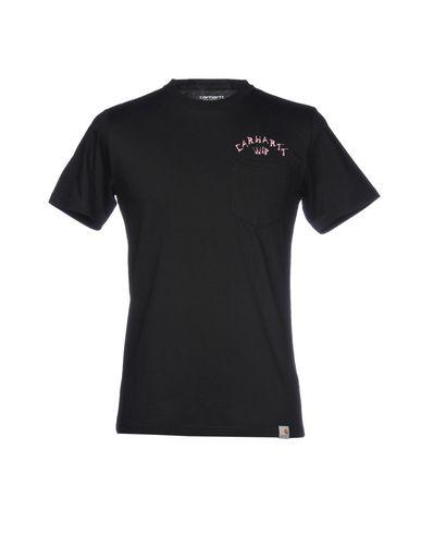 Carhartt Camiseta parfait en ligne express rapide sneakernews recherche à vendre à bas prix 1VZZss7