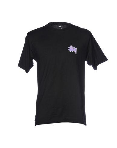 Stussy Camiseta Remise véritable vente en ligne recommander à vendre WZ63USr