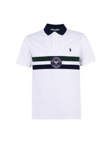 vente meilleure vente prix pas cher Polo Ralph Lauren Ajustement Personnalisé Polo Extensible Manchester rabais mrBvygM7h