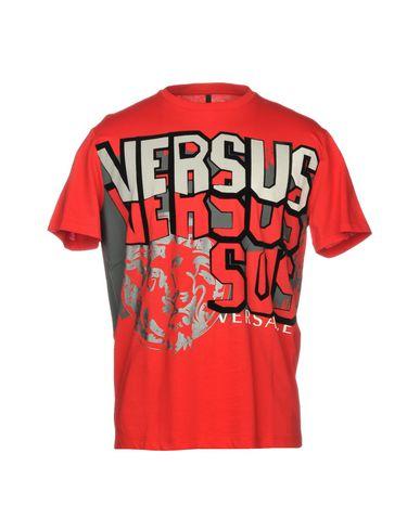 Par Rapport Versace Camiseta
