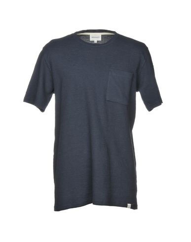 Norse Projects Camiseta Footlocker pas cher YLbj4Hu