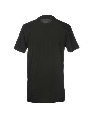 Neil Barrett Camiseta gros rabais parfait CjeZB