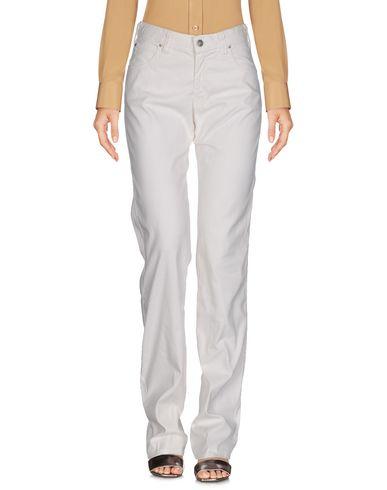 Pantalons Jeans Armani Livraison gratuite 2015 sortie geniue stockist vente authentique se 2014 plus récent IoUNtG