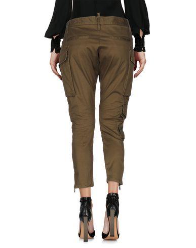 Pantalon Droit Dsquared2 Manchester EwdHmvu