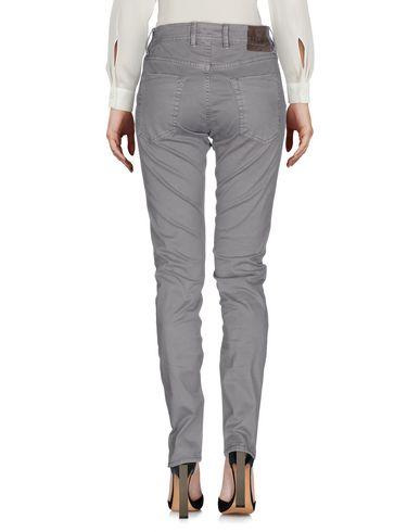 très à vendre Pantalon Blanc Siviglia vraiment pas cher jysnb
