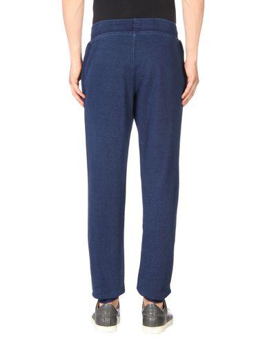 dernières collections Pantalon Ea7 faux en ligne agréable rabais réel livraison rapide Ts8unmHxFn