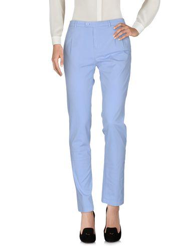 Pantalon Daniele Alessandrini magasin discount dernière actualisation Réduction de dégagement excellente en ligne eastbay pas cher 1v42qme0ai