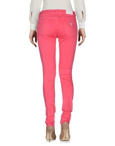 faire acheter Pantalon Guess faux en ligne sortie nouvelle arrivée pas cher professionnel xaWdN4