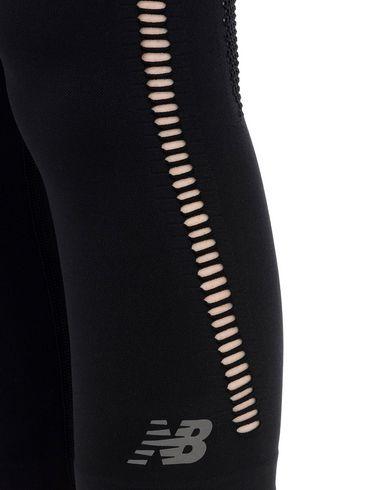 Nouvel Équilibre M4m Transparente Respirer Leggings Capri pas cher véritable ok1FO