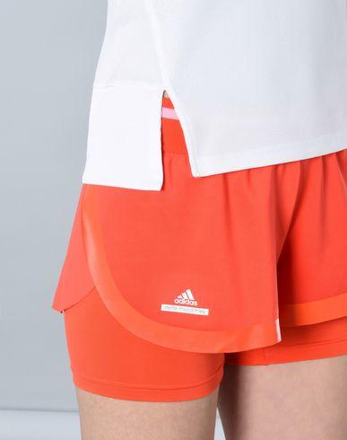 acheter sortie la sortie Inexpensive Adidas Par Stella Mccartney Barricade Shorts Courts FIfqt2B8