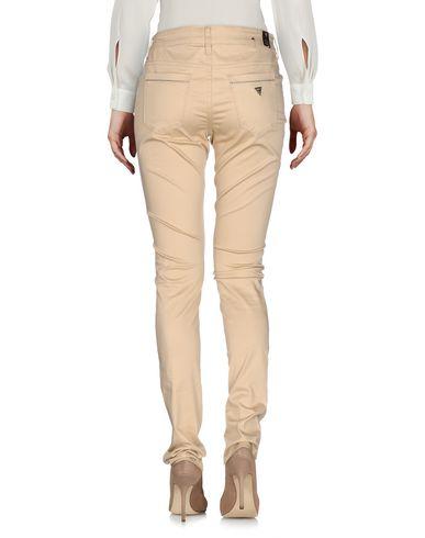 jeu acheter obtenir Pantalon Guess Feuilleter nouveau débouché vente bon marché acheter k4fHK4en