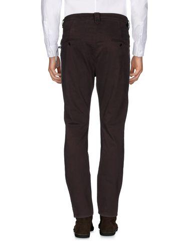 authentique Pantalon Daniele Alessandrini bas prix browse jeu mode à vendre réal Ael6Q