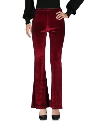 Pantalon Corail Noir jeu rabais ordre de vente profiter à vendre sortie d'usine rabais Livraison gratuite populaires Ye0ylkl