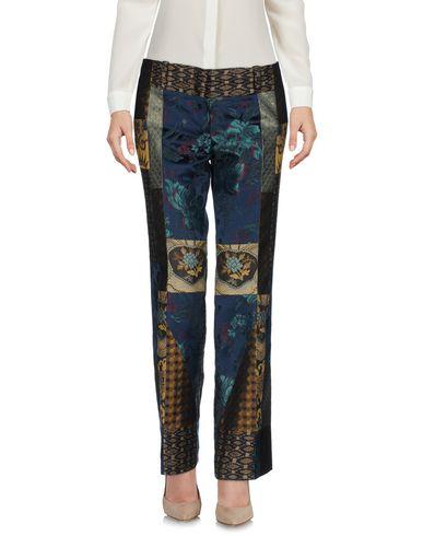 Pantalon Etro vente avec mastercard meilleur achat SAST sortie faux pas cher Nice ZlvNb2Q