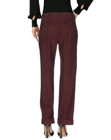 Pantalon Rouge Incotex Manchester en ligne jeu à vendre vente pré commande ZzKbp
